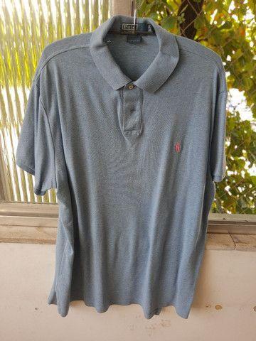 Vendo Camisa Polo Original