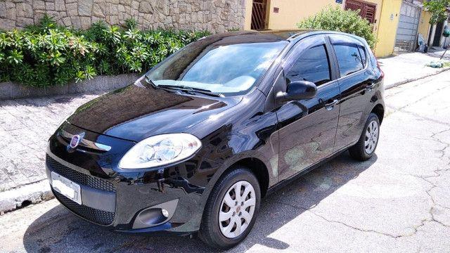 Fiat Palio 2011/2012 1.0 Attractive Flex 4P Manual