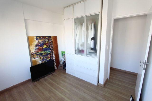 Apartamento jaqueira 3 quartos 2 suites 130m2 com 2 vagas, Recife-PE - Foto 5