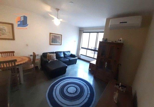 Apartamento à venda com 4 dormitórios em Praia da enseada, Guarujá cod:AI1494 - Foto 2