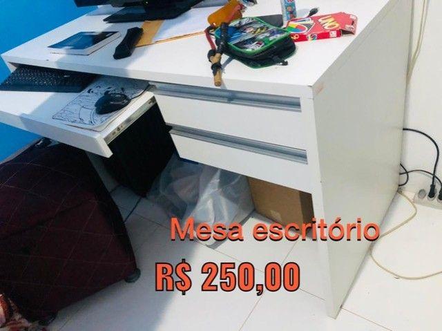 Moveis e eletrodomésticos semi novos - Foto 6