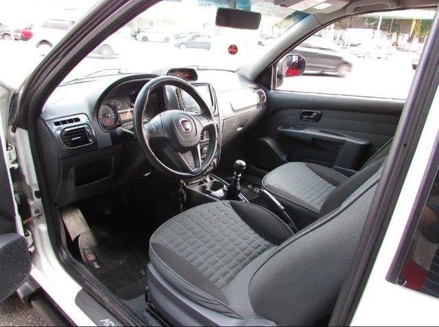 Fiat Strada Adventure Cab.Dupla - Foto 5