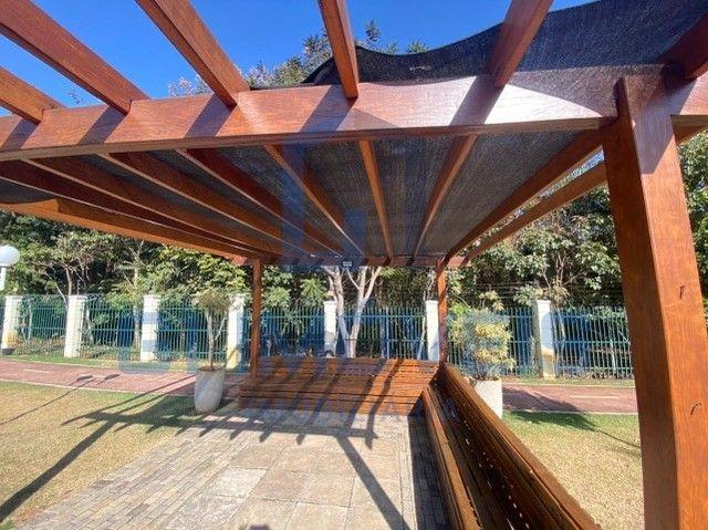 Casa para venda com 3 quartos, 121m² em Residencial San Marino  - Foto 5