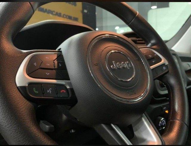 Jeep Renegade Sport 2019 Manual Em Até 60x SEM Entrada Com Garantia - Foto 4
