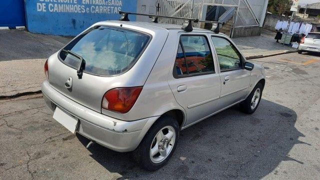 Fiesta 2001 1.0 - Foto 6