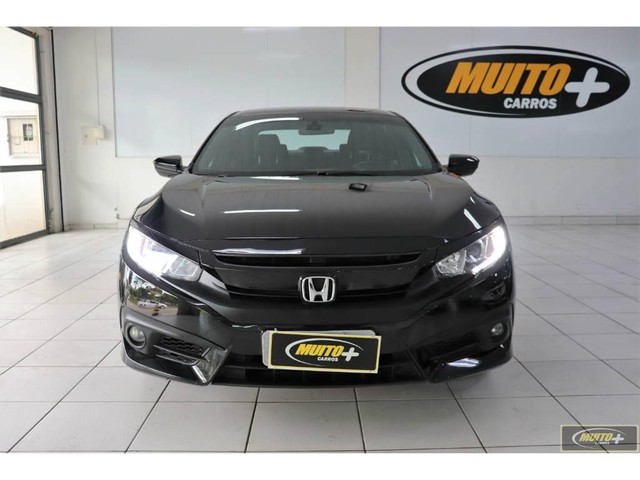 Honda Civic 2.0 Sport - Foto 3