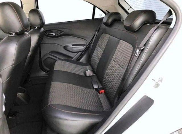 Chevrolet Onix Onix Ltz 1.4 Mpfi 8v 4p Aut. - Foto 7