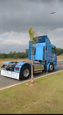 Scania 113 - Foto 4