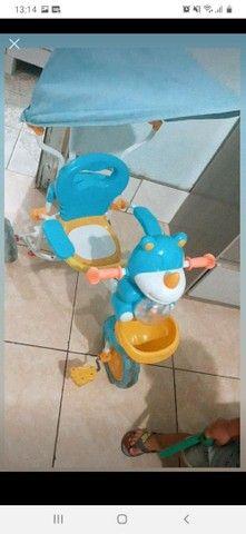 Triciclo para criança - Foto 2