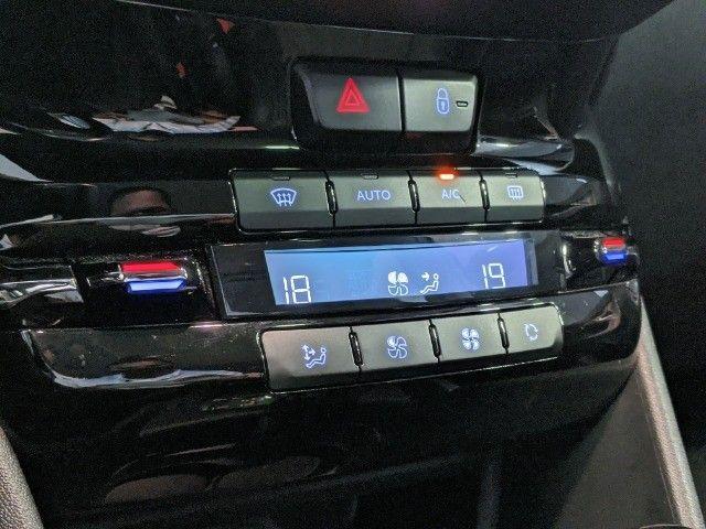 Peugeot 2008 1.6 Flex Crossway Automático Extra de Verdade 18/19! - Foto 9