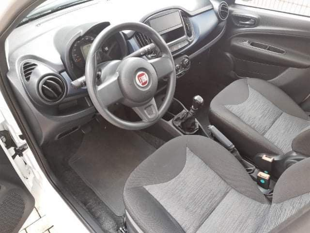 Fiat uno drive 1.0 6v 2019/flex/ manual /KM 42203 - Foto 2