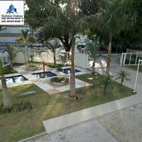 Smart Residence Centro sol nascente 2 quartos s/ 1 suite 2 vagas - Foto 12