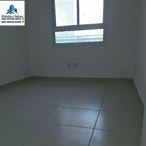 Smart Residence Centro sol nascente 2 quartos s/ 1 suite 2 vagas - Foto 11