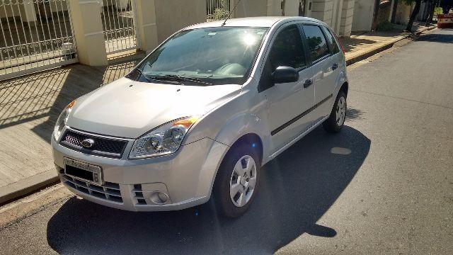 FORD FIESTA 2009/2009 FLEX