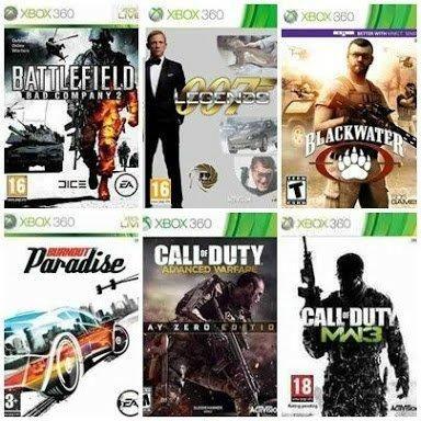 Hd externo com 100 jogos xbox 360 rgh videogames rio for Hd esterno xbox 360