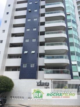 Apartamento, Jóquei, Teresina-PI