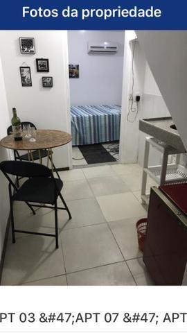 Apartamento no Studio boa viagem - Foto 13