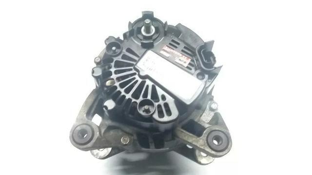 Alternador Renault 1.6 16v R.:0123