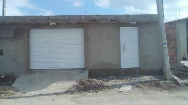 Alugo casa R$ 350,00