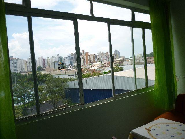 Apartamentos e kitnetes - Centro - Florianópolis - Foto 3