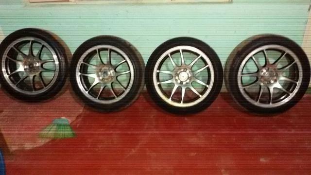 Vendo roda aro16