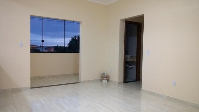 Samuel Pereira oferece: Apartamento Novo 2 Quartos na QMS do Setor de Mansões de Sobradinh - Foto 9