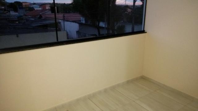 Samuel Pereira oferece: Apartamento Novo 2 Quartos na QMS do Setor de Mansões de Sobradinh - Foto 11