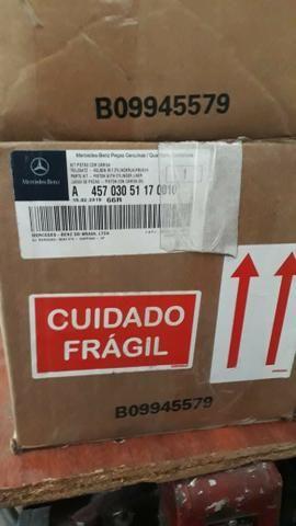 Jogo de Pistões, Anéis e Camisas Motor O500 Euro III Mercedes Bens - Foto 7