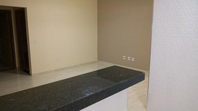 Samuel Pereira oferece: Apartamento Novo 2 Quartos na QMS do Setor de Mansões de Sobradinh - Foto 4