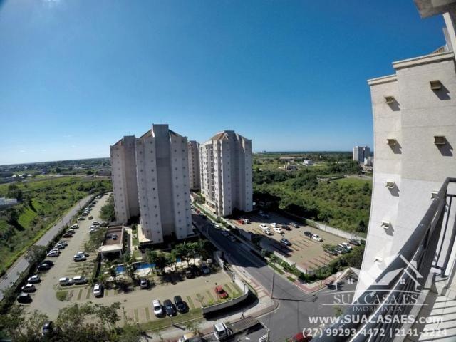 Apartamento à venda com 2 dormitórios em Morada de laranjeiras, Serra cod:AP143GI - Foto 6