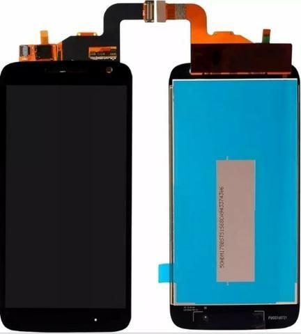 Display Tela LCD Touch Moto G4 com Garantia