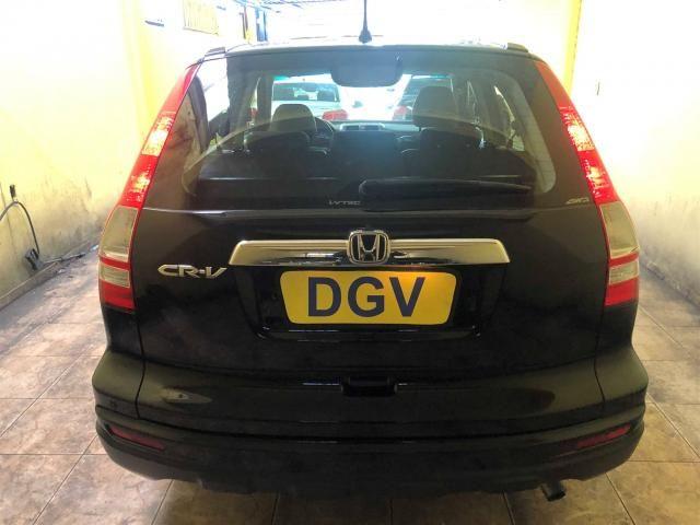 HONDA CRV 2009/2010 2.0 EXL 4X4 16V GASOLINA 4P AUTOMÁTICO - Foto 4