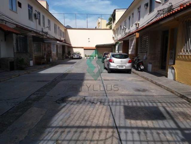 Casa de condomínio à venda com 3 dormitórios em Cachambi, Rio de janeiro cod:M71117 - Foto 19
