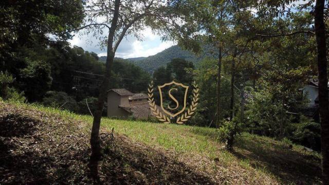 Terreno à venda, 340 m² por r$ 180.000 - albuquerque - teresópolis/rj - Foto 5