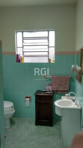 Casa à venda com 3 dormitórios em Ferroviário, Montenegro cod:LI50877535 - Foto 7
