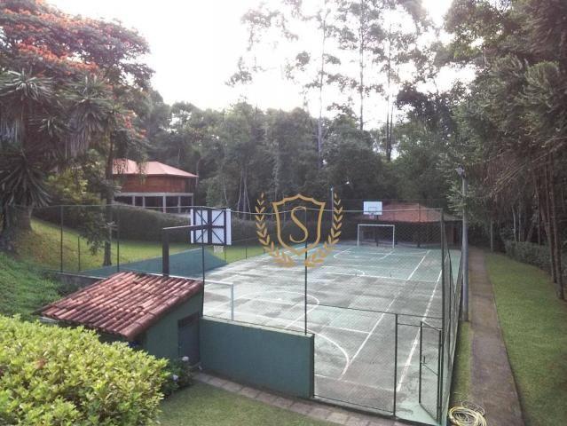 Terreno à venda, 600 m² por r$ 220.000 - parque do imbui - teresópolis/rj - Foto 4
