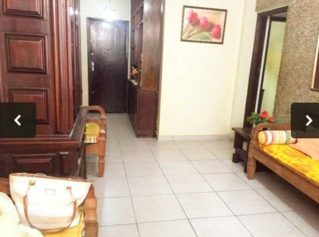 Oportunidade! Rua Anita Garibaldi - 2 quartos + área de dependências - 93m2 com vaga - Foto 6