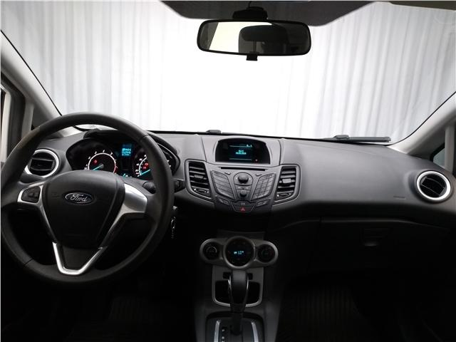 Ford Fiesta 1.6 se hatch 16v flex 4p powershift - Foto 12
