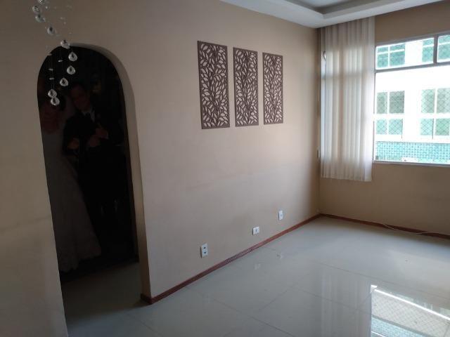 Vendo Méier Apartamento reformado 2 qts com elevador e vaga - Foto 2