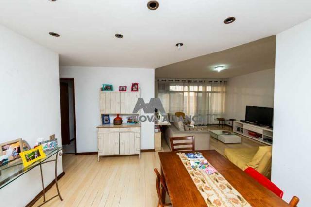 Apartamento à venda com 4 dormitórios em Flamengo, Rio de janeiro cod:NIAP40542 - Foto 7