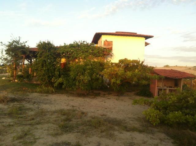 Casa na praia de Flecheiras Trairi - CE - Foto 9