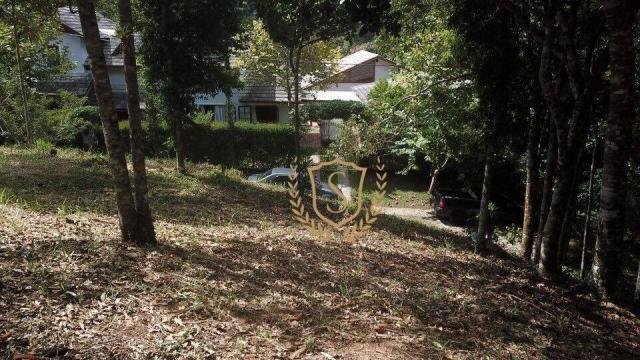 Terreno à venda, 340 m² por r$ 180.000 - albuquerque - teresópolis/rj - Foto 4