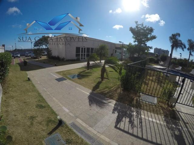 Apartamento à venda com 3 dormitórios em Morada de laranjeiras, Serra cod:AP175GI - Foto 20