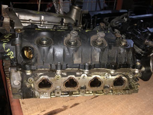 Cabeçote hrv temos varios cabeçote e motores - Foto 6
