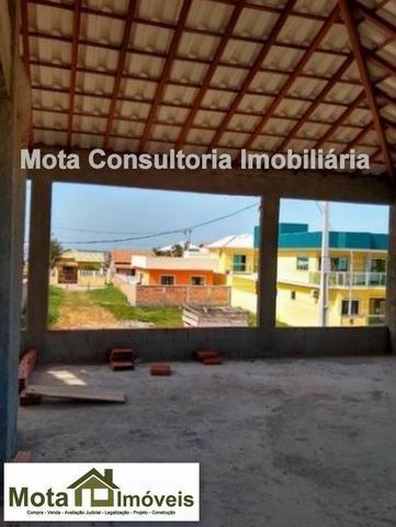 Mota Imóveis - Tem em Arraial do Cabo Terreno com Construção Casa em Condomínio - TE-113 - Foto 7