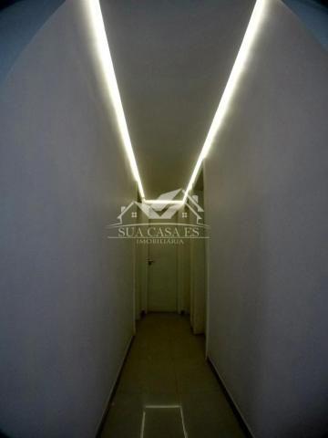 Apartamento à venda com 3 dormitórios em Colina de laranjeiras, Serra cod:AP184LE - Foto 8