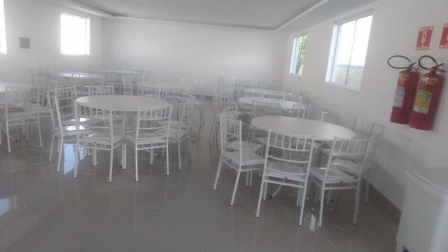 2 Quartos com 1 ano de Condominio Gratis + pronto para morar +Santa Monica 2 , R$ 126.800 - Foto 3
