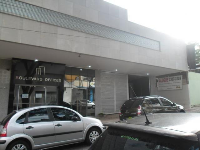 Loja comercial para alugar em Santa efigênia, Belo horizonte cod:3635 - Foto 6