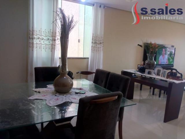 Casa de condomínio à venda com 3 dormitórios cod:CA00276 - Foto 6