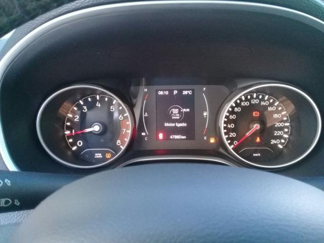 Jeep compass 2.0 16v 2.0 flex longitude automático - Foto 6